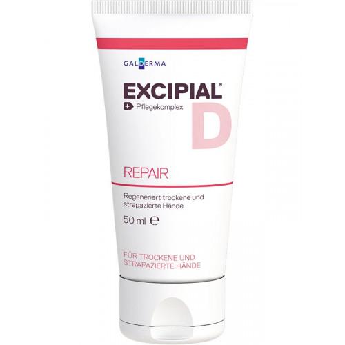 EXCIPIAL Repair Creme Tb 50 ml