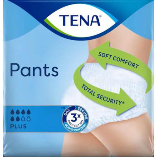 TENA Pants Plus L 100-135cm 14 Stk