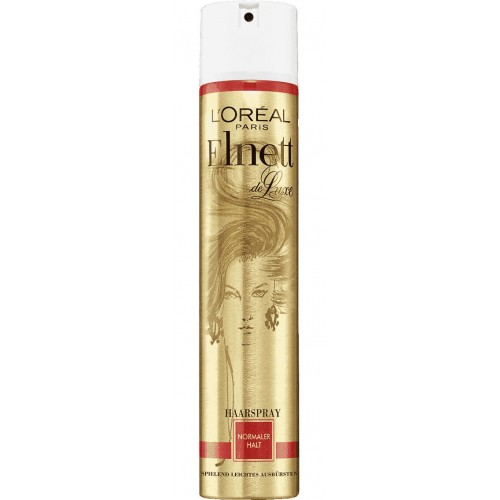 ELNETT SATIN Hairspray normal 75 ml