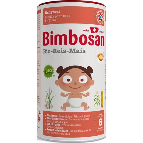 BIMBOSAN Bio-Reis Ds 400 g
