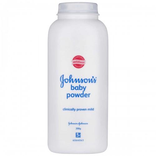 JOHNSONS BABY Puder (alt) Ds 200 g