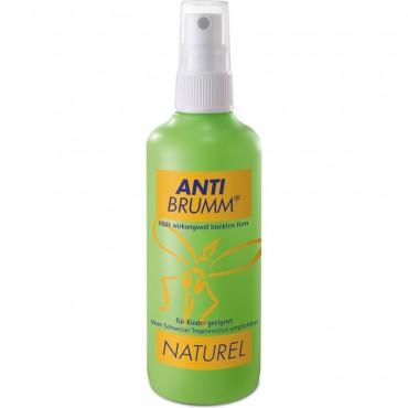 ANTI BRUMM Naturel Insektenschutz Vapo 150 ml