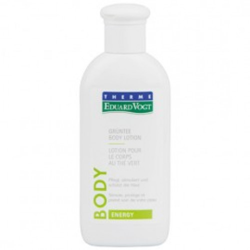 VOGT THERME ENERGY Body Lotion Grüntee 200 ml