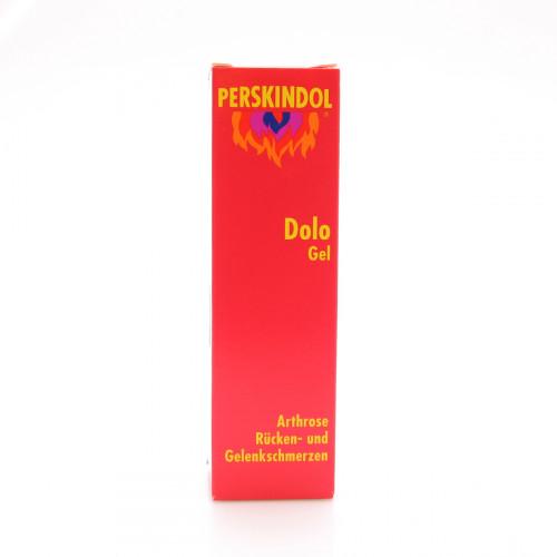 PERSKINDOL Dolo Gel Tb 50 ml