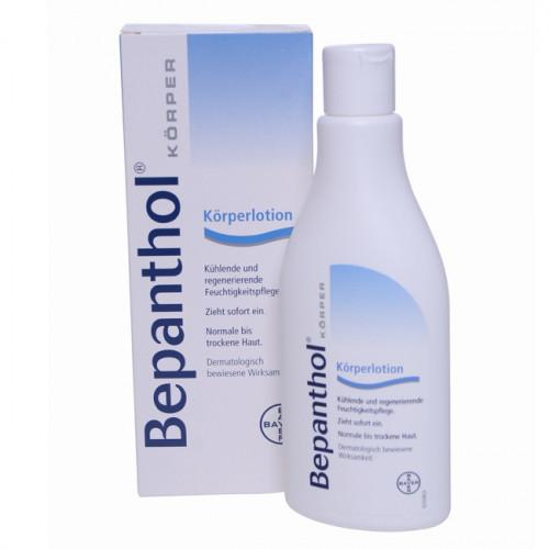 BEPANTHOL Körperlotion Lot Fl 200 ml