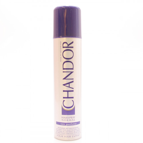 CHANDOR HAIRSPRAY Aerosol Non Parfumé Norm 250 ml