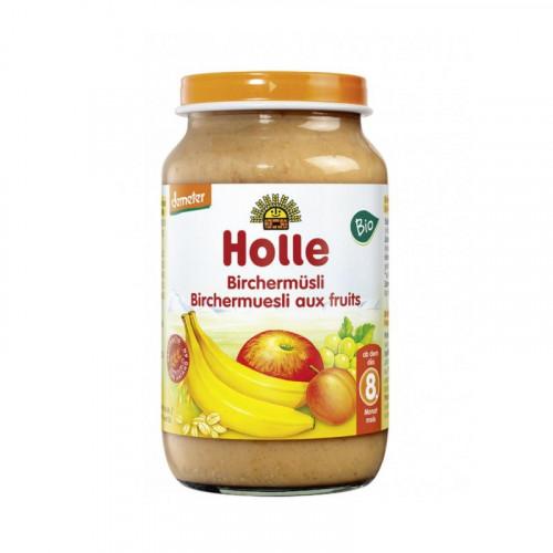 HOLLE Birchermüsli Bio 220 g