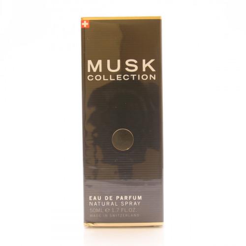 MUSK COLLECTION Perfume Nat Spray Fl 50 ml