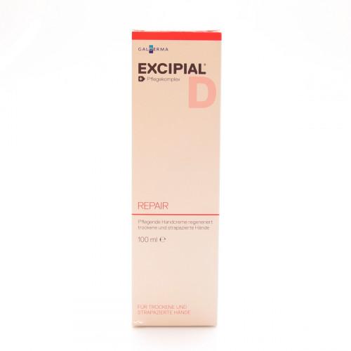 EXCIPIAL Repair Creme Tb 100 ml