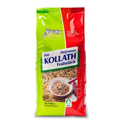 ZWICKY Bio Kollath Frühstück 750 g
