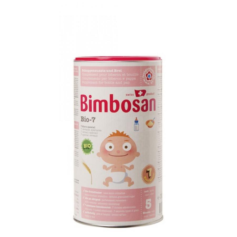 Hier sehen Sie den Artikel BIMBOSAN Bio-7 Ds 300 g aus der Kategorie Milch und Schleim. Dieser Artikel ist erhältlich bei apothekedrogerie.ch