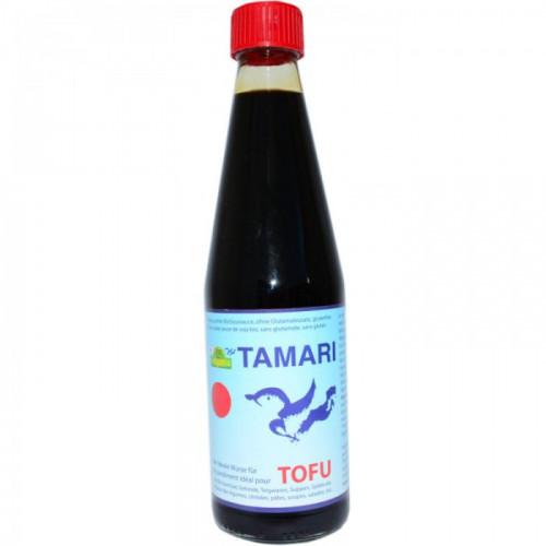 SOYANA Tamari Soyasauce Bio 3.3 dl