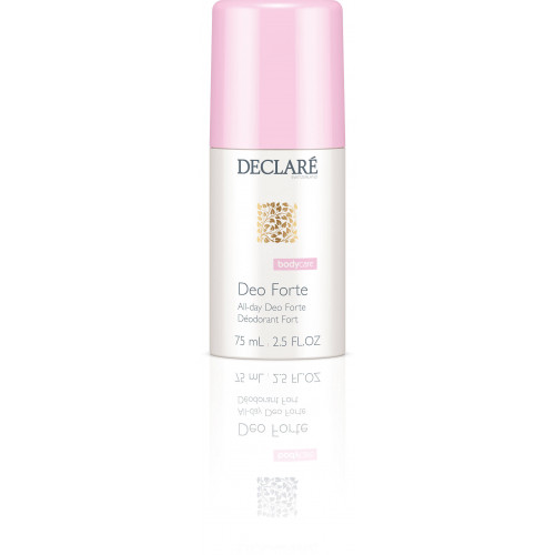 DECLARE BODY Deo Forte Roll-on 75 ml