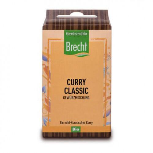 BRECHT Curry Bio refill Btl 35 g