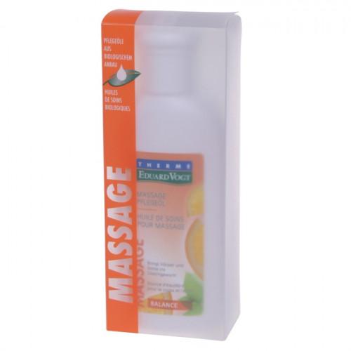 VOGT THERME BALANCE Massage Pflegeöl 100 ml