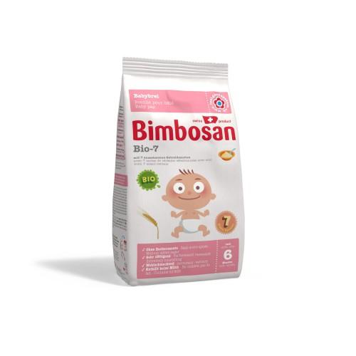 BIMBOSAN Bio-7 refill 300 g