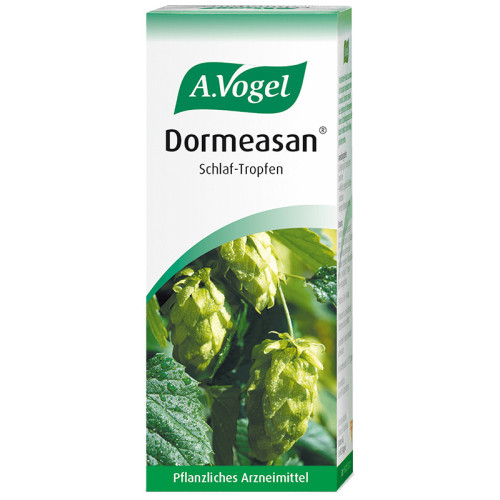 VOGEL Dormeasan Tropfen 50 ml