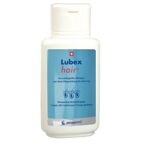 LUBEX HAIR Shampoo 200 ml