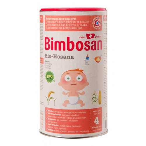 BIMBOSAN Bio-Hosana Ds 300 g