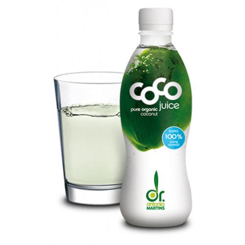 DR MARTINS Drink Coco Bio 5 dl