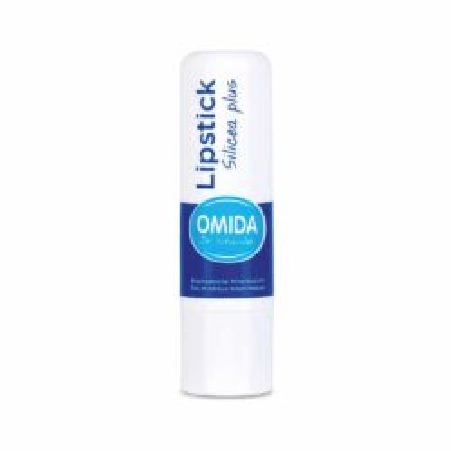 OMIDA SCHÜSSLER Nr11 Silicea plus Lipstick 4.8 g