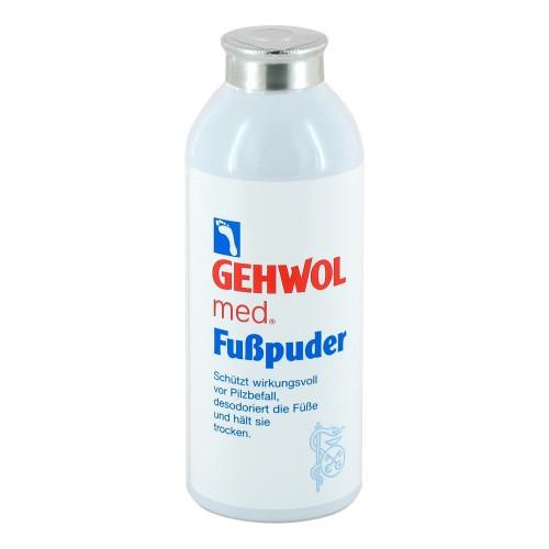 GEHWOL med Fusspuder Streudose 100 g