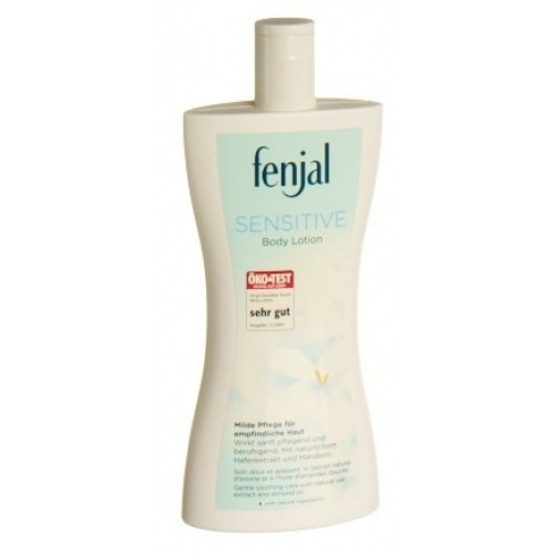 FENJAL Body Lotion Sensitive 400 ml
