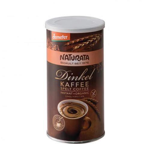 NATURATA Dinkelkaffee schnelllöslich Demeter 75 g