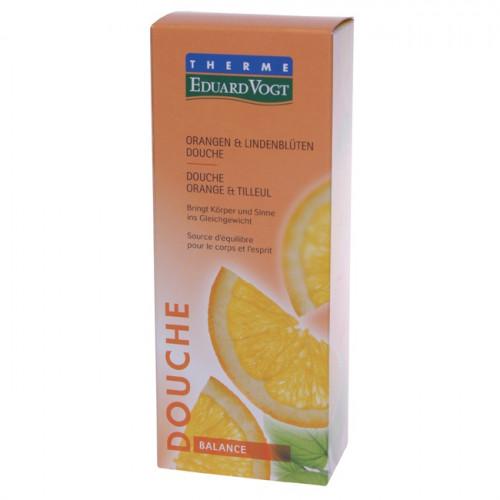 VOGT THERME BALANCE Douche Orange/Linde 200 ml