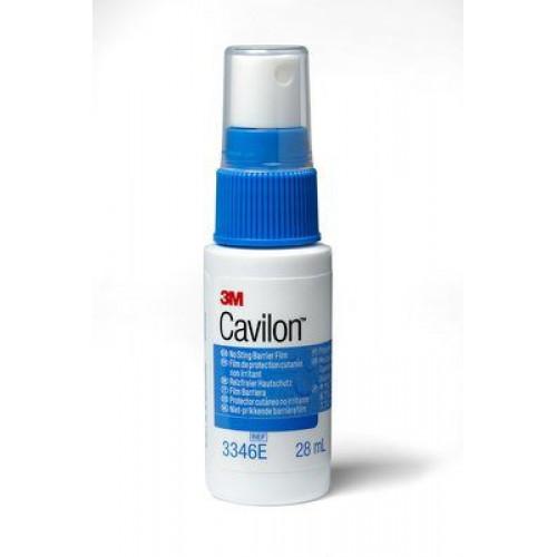 3M CAVILON Reizfreier Hautschutz m Beipack 28 ml