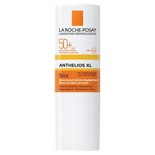 ROCHE POSAY Anthélios stick LSF50+ zone sensibles 9 g