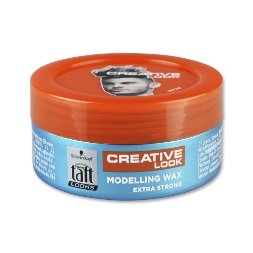 TAFT Looks Modelling Art Wax Creative Look 75 ml