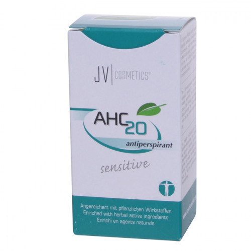 AHC Sensitive Antitranspirant liq 30 ml