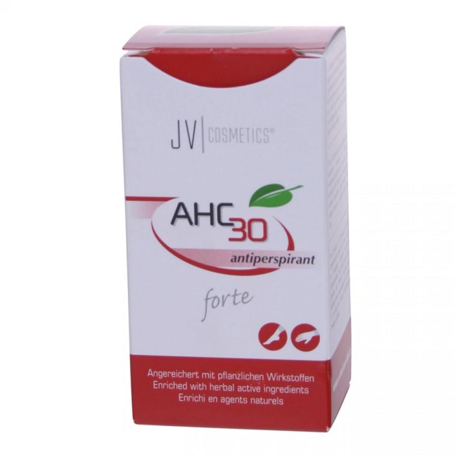Hier sehen Sie den Artikel AHC Forte Antitranspirant liq 30 ml aus der Kategorie Deodorants Antitranspirant. Dieser Artikel ist erhältlich bei apothekedrogerie.ch