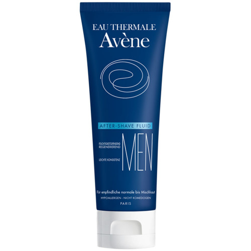AVENE Men After-Shave Fluid 75 ml