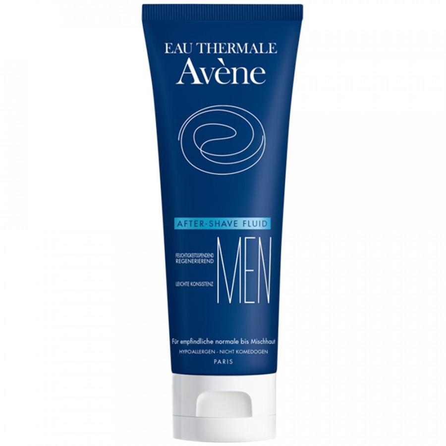 Hier sehen Sie den Artikel AVENE Men After-Shave Fluid 75 ml aus der Kategorie After-Shave. Dieser Artikel ist erhältlich bei unseredrogerie.ch