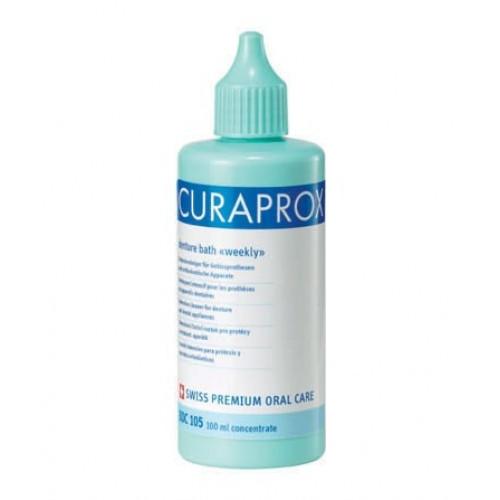 CURAPROX BDC 105 Weekly Konzentrat 100 ml