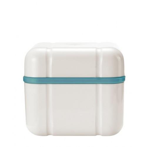CURAPROX BDC 111 Prothesen Reinigungsbehälter mint