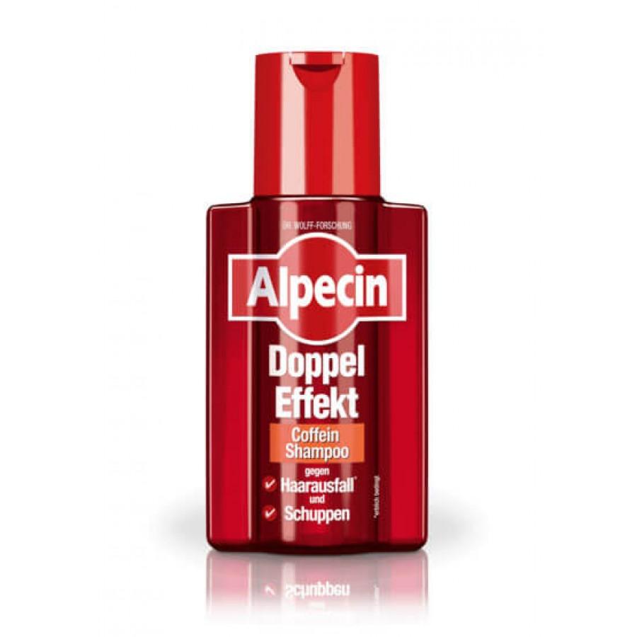 Hier sehen Sie den Artikel ALPECIN Doppel-Effekt Shampoo Fl 200 ml aus der Kategorie Haar-Shampoo. Dieser Artikel ist erhältlich bei apothekedrogerie.ch