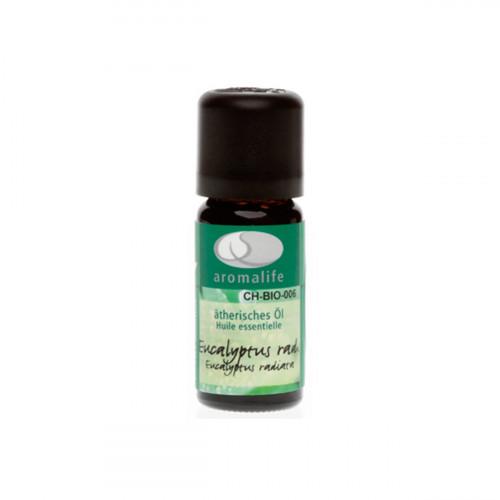 AROMALIFE Eukalyptus radiata Äth/Öl Fl 10 ml