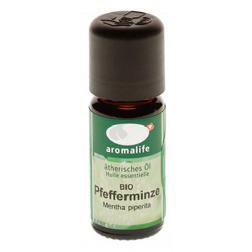 AROMALIFE Pfefferminze Äth/Öl Fl 10 ml