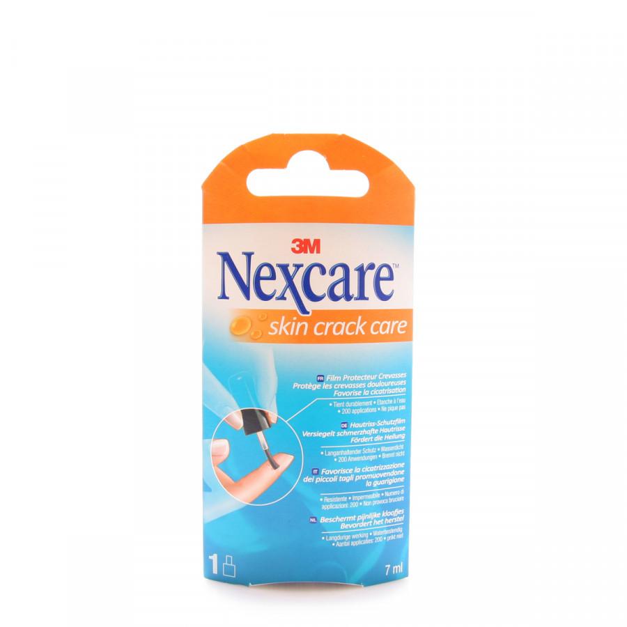 Hier sehen Sie den Artikel 3M NEXCARE Skin Crack Care 7 ml aus der Kategorie Wundsprayverbände. Dieser Artikel ist erhältlich bei apothekedrogerie.ch