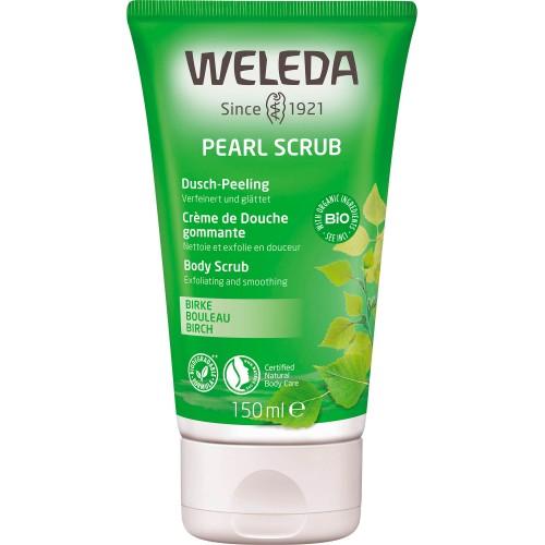 WELEDA Birken Douche Peeling 150 ml