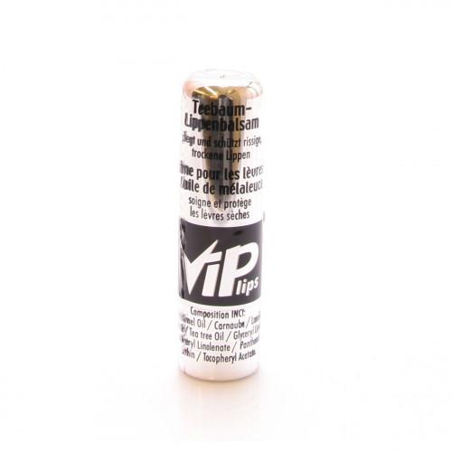 VIP Teebaum Lippenbalsam Silber 5 g