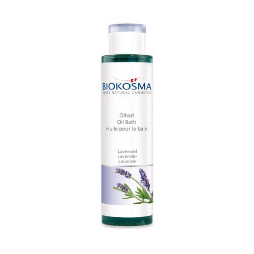 BIOKOSMA Bad Lavendel Ölbad Fl 200 ml