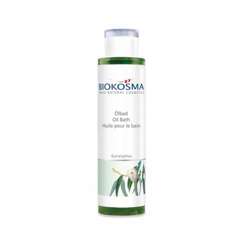 BIOKOSMA Bad Eucalyptus Ölbad Fl 200 ml