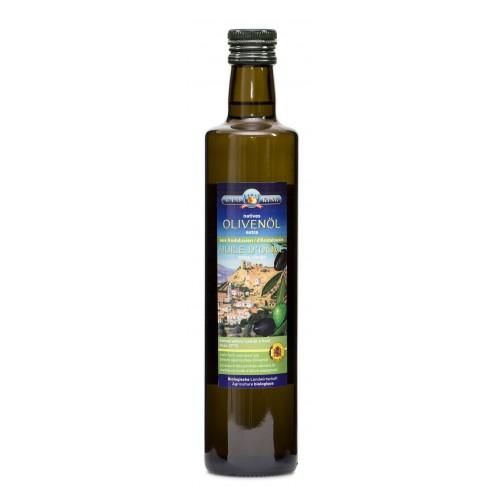 BIOKING Olivenöl aus Andalusien 500 ml