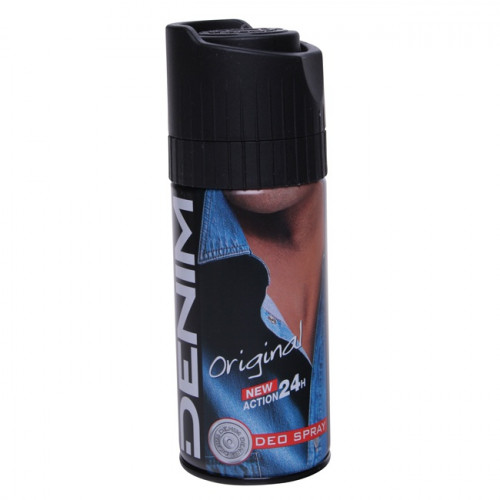 DENIM Original Deo Body Spr 150 ml