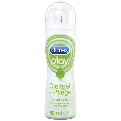 DUREX Play Gleitgel & Pflege 50 ml