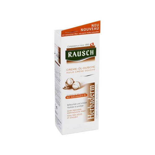 RAUSCH Crème Öl Dusch 150 ml
